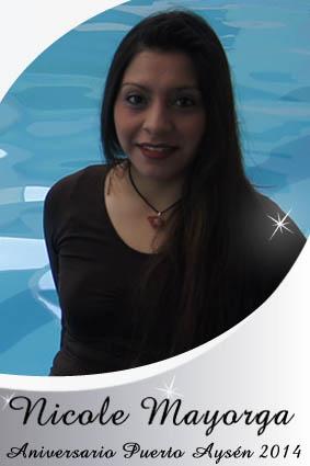 Nicole Mayorga
