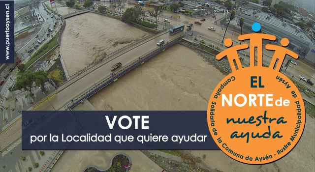 img 1 campaña el norte de nuestra ayuda 201503