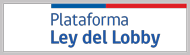 Plataforma Ley del Lobby
