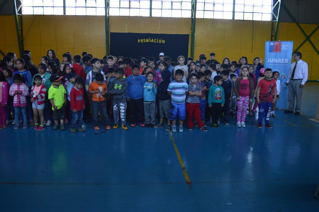 "5ta versión del Programa ""Escuelas de Veranos""  beneficia a más de 130 niños de la comuna de Aysén"