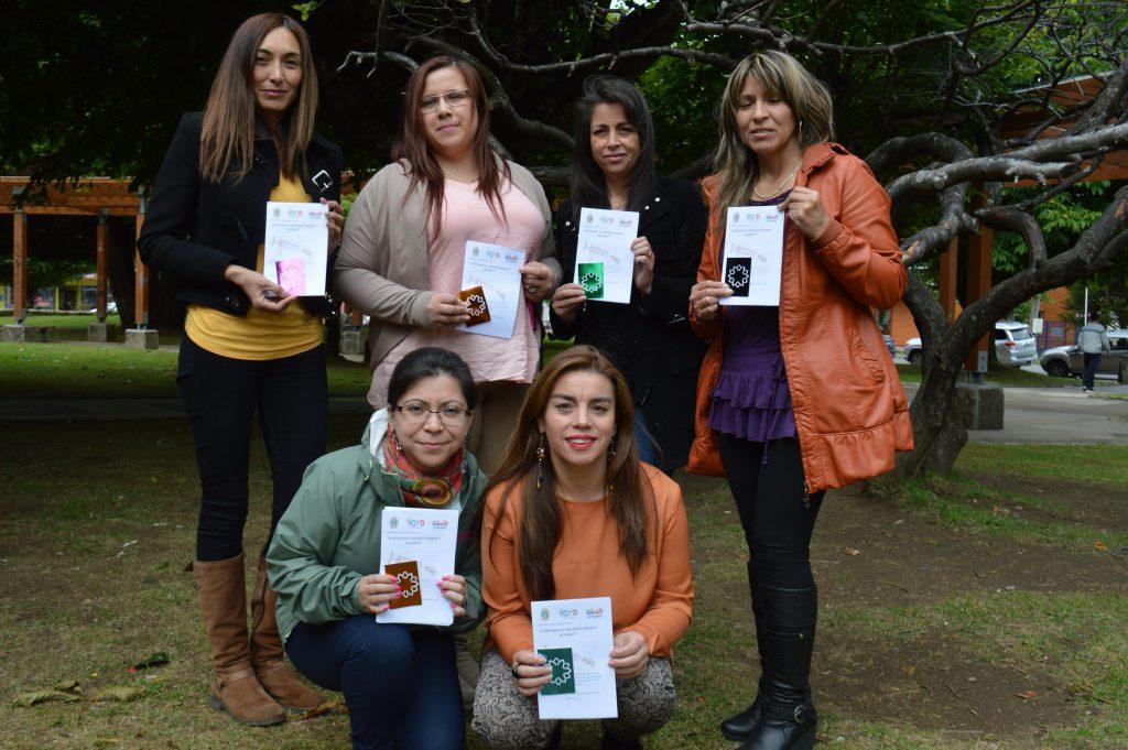 OPD de Aysén inicia campaña por un buen trato infantil