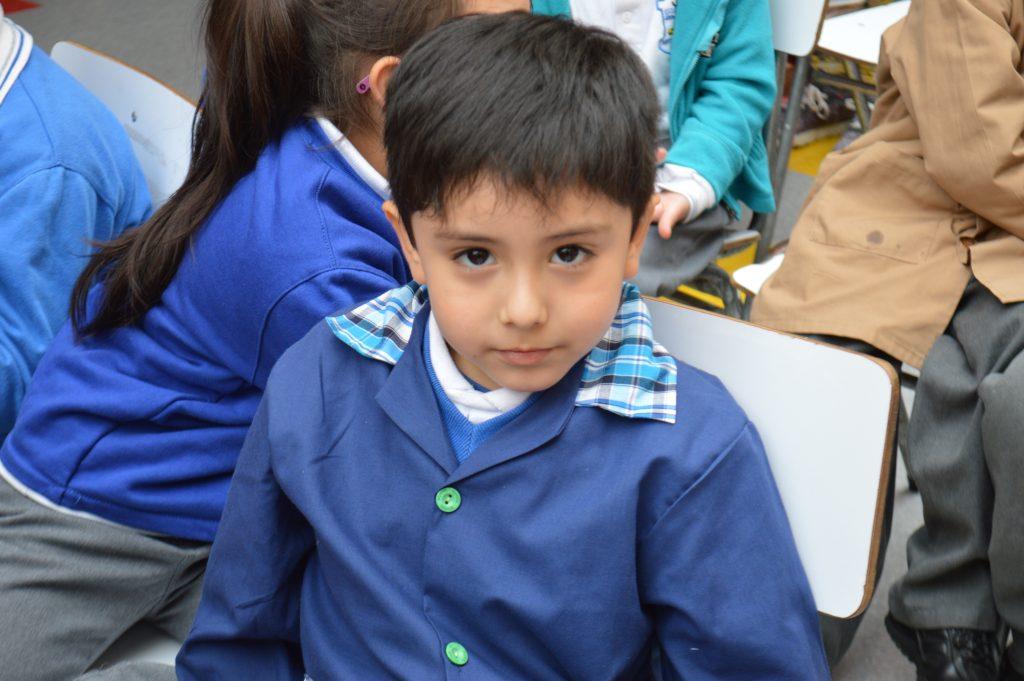 Cuatro escuelas municipales de Aysén obtienen reconocimiento de excelencia académica