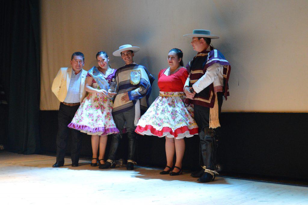Coyhaique representará a la región en el Concurso Nacional de Cueca Arica 2018