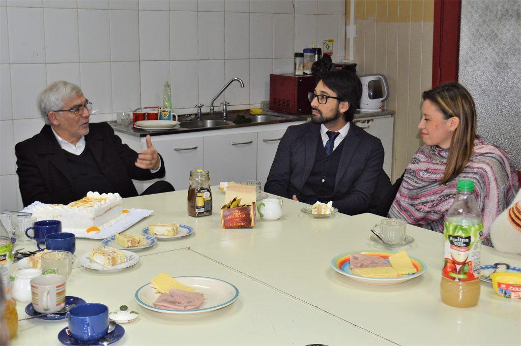 Municipalidad de Aysén felicitó a establecimientos educacionales que mejoraron sus resultados en el SIMCE