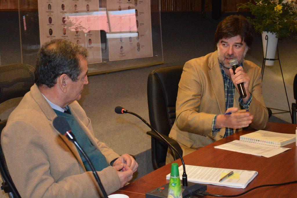 Concejo Municipal plantea problemáticas de la comuna de Aysén a Seremi de Energía