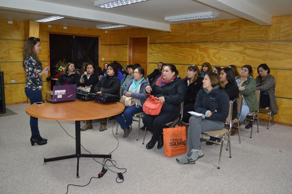 Centro Naa Alveré inicia trabajo para certificar monitores en prevención de violencia contra la mujer