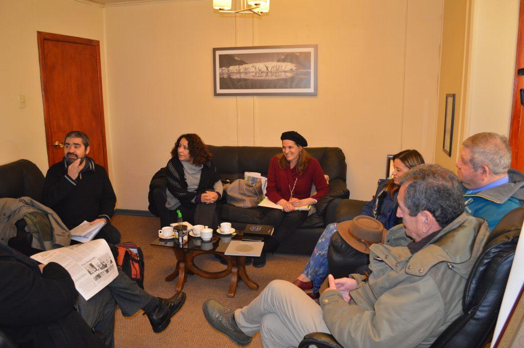 Municipalidad de Aysén y FOJI buscan implementar plan piloto que pondrá a la música en el centro de la gestión comunal