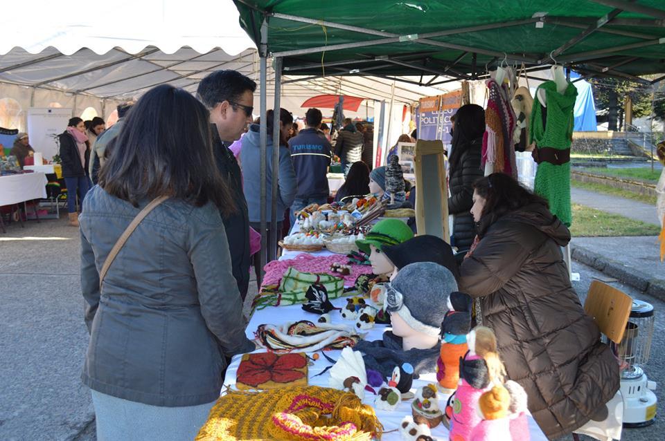 En Puerto Aysén se realiza primera Feria de Turismo Invernal