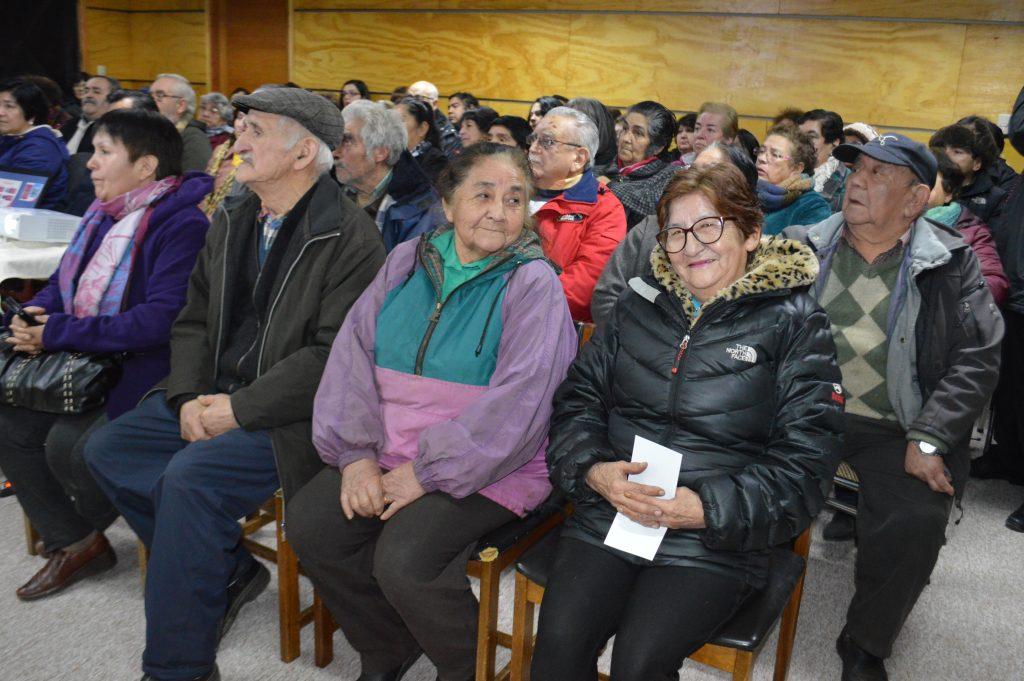 Municipalidad de Aysén lanza Fondos Concursables para organizaciones territoriales y clubes de adultos mayores