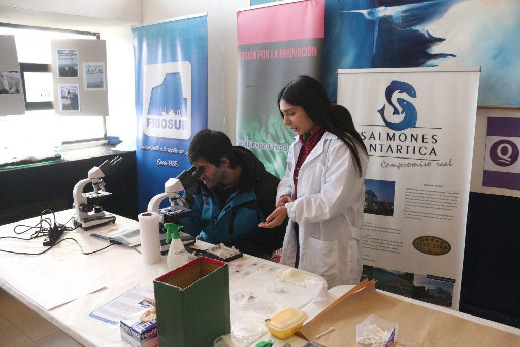 Liceo Politécnico de Puerto Aysén conmemora Día de la Educación Técnica Profesional