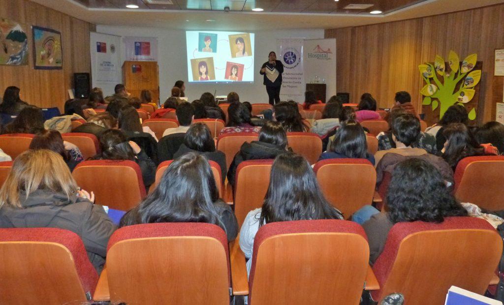 Mesa Intersectorial de Prevención en Puerto Aysén organiza primer Seminario en materia de violencias contra las mujeres