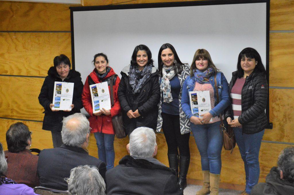 $18 millones entregó municipalidad de Aysén en fondos concursables