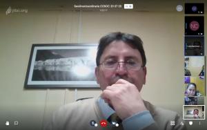 Cosoc de Aysén desarrolla sesión extraordinaria para regularizar denominación a nuevo sector de Villa Mañihaules