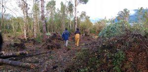 Alcalde Martínez llevó ayuda social a habitantes de los fiordos más apartados de la comuna