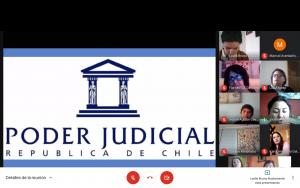 Asistentes de la educacion de Aysén son capacitadas como Agentes Preventivas en Violencia contra la Mujer