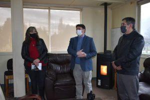 Municipio de Aysén realizó lanzamiento de fondos concursables para organizaciones vecinales y de adulto mayor de la comuna