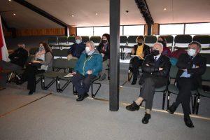 Positiva evaluación realiza municipio aysenino tras reunión con subsecretario de Educación