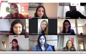 Red Intersectorial de VCM lanza campaña audiovisual para prevenir violencia en el pololeo