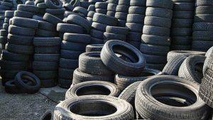 Municipalidad aysenina apunta a reutilización de neumáticos a través de Primera campaña de recolección de este elemento