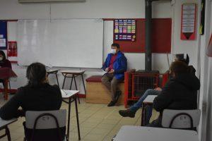 Apoderados de la educación municipal de Aysén respaldan por amplia mayoría determinación de no retornar a clases presenciales