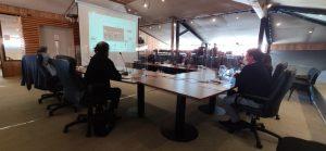 Por unanimidad Concejo Municipal aprueba PADEM 2021 para la comuna de Aysén