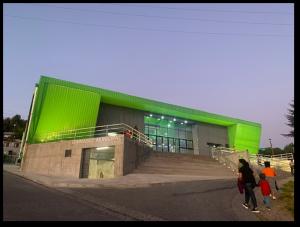 """Cosoc de Aysén aprueba unánimemente denominar gimnasio de Islas Huichas con el nombre de """"Demetrio Cárdenas"""""""