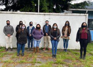 Programa Habilidades para la Vida Aysén realiza positivo balance de actividades efectuadas con trabajadores educativos