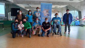 Municipio y fundación Sumergi2 proyectan trabajo colaborativo para personas con discapacidad en Aysén