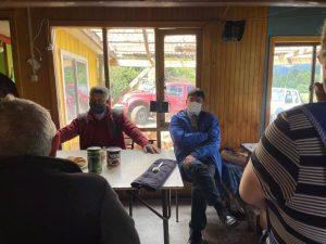 Tras 20 años de espera vecinos contarán con electrificación en zonas rurales de Aysén