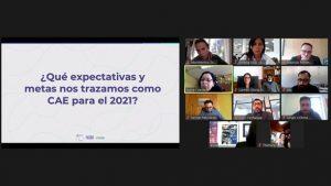 Desarrollan mesa público – privada para abordar nueva malla curricular del Liceo Politécnico de Aysén