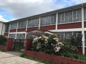 Educación Municipal de Aysén inicia proceso de licitación por 800 millones de pesos para mejorar infraestructuras educativas