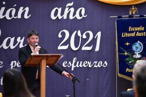 Municipalidad de Aysén reitera llamado al autocuidado tras confirmar casos positivos de covid-19 entre sus funcionarios