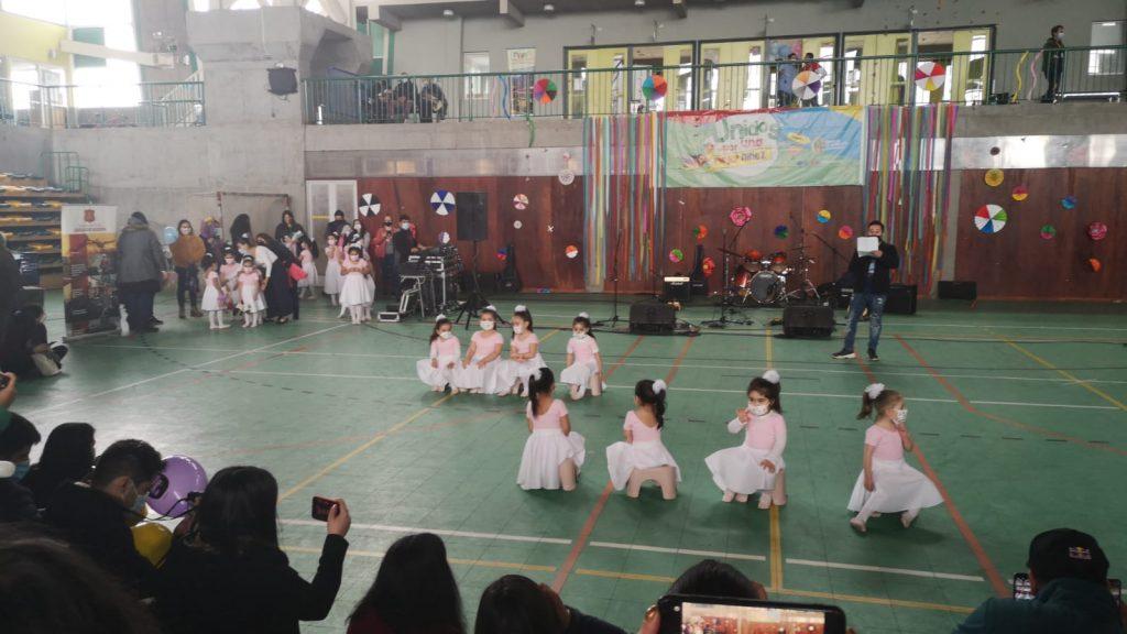 Positivo balance realizó el Municipio de Aysén tras primera versión del Primavera Fest